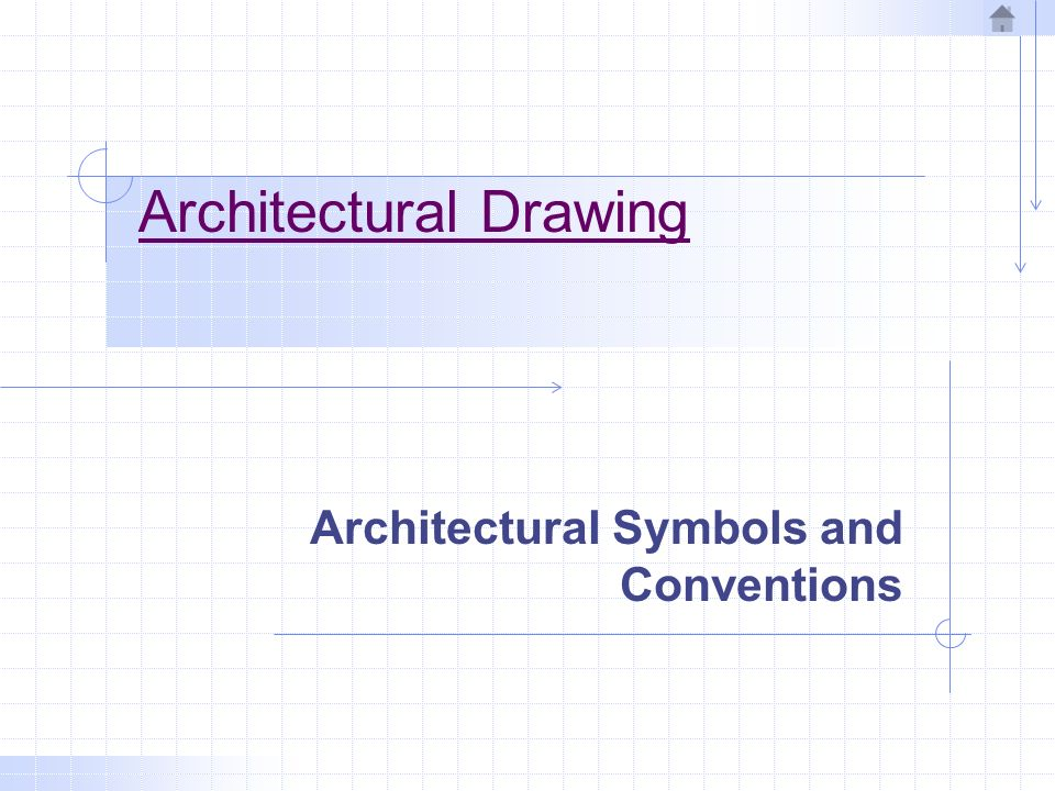 Architectural drawing ppt video online download for Architectural drawings online