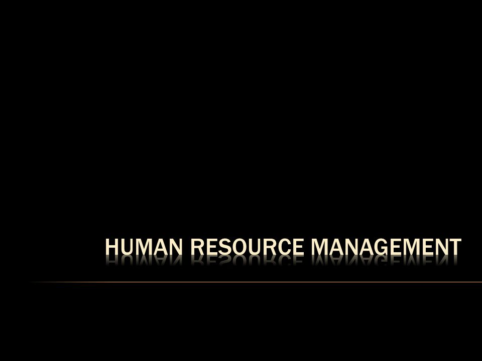 methods of manpower search in human resource management Human resources management: utilization of manpower  it is a method for  determining future human resource requirements and developing  explore a  general list of occupations or search for a specific occupation that.