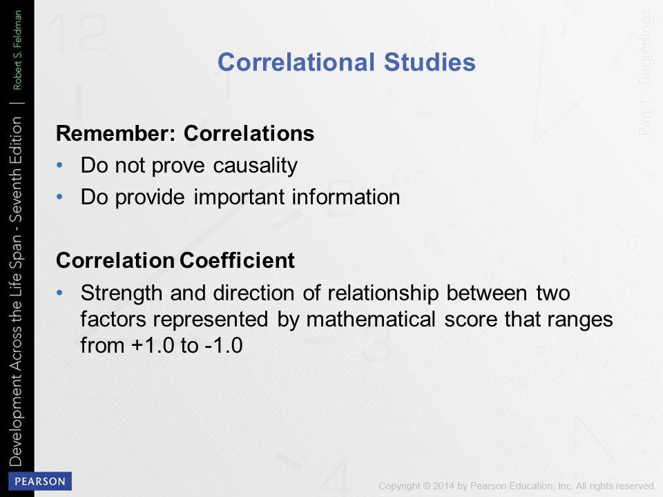 correlative research