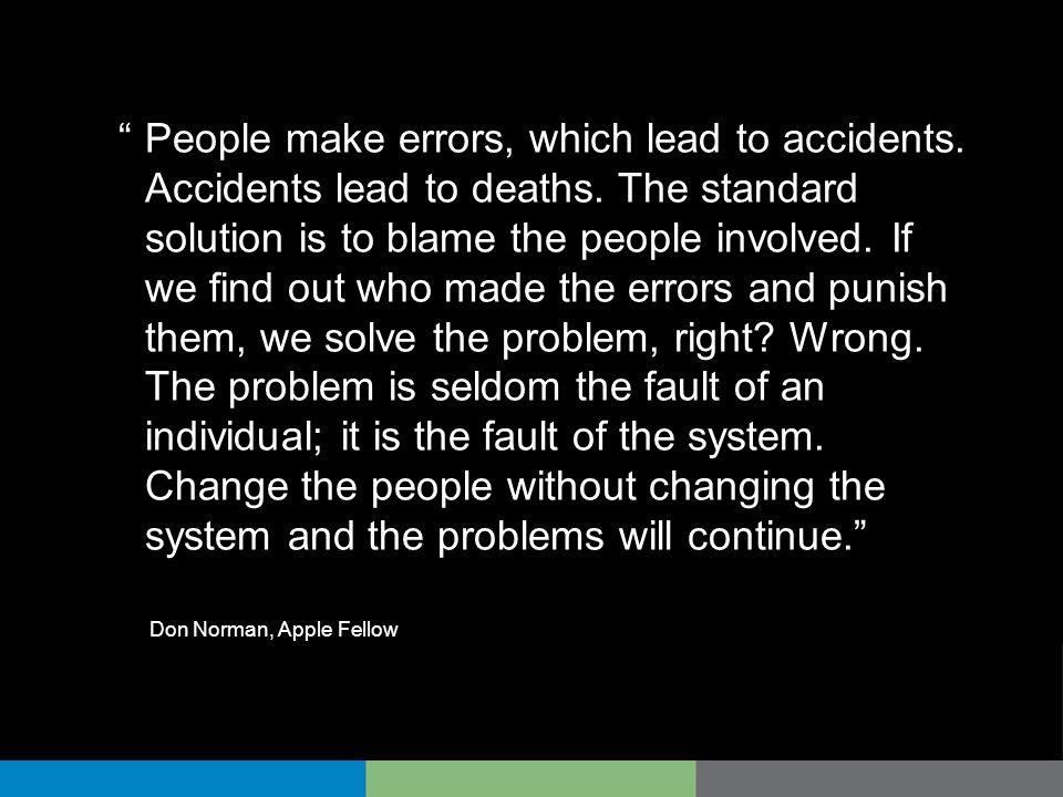 Don Norman, Apple Fellow