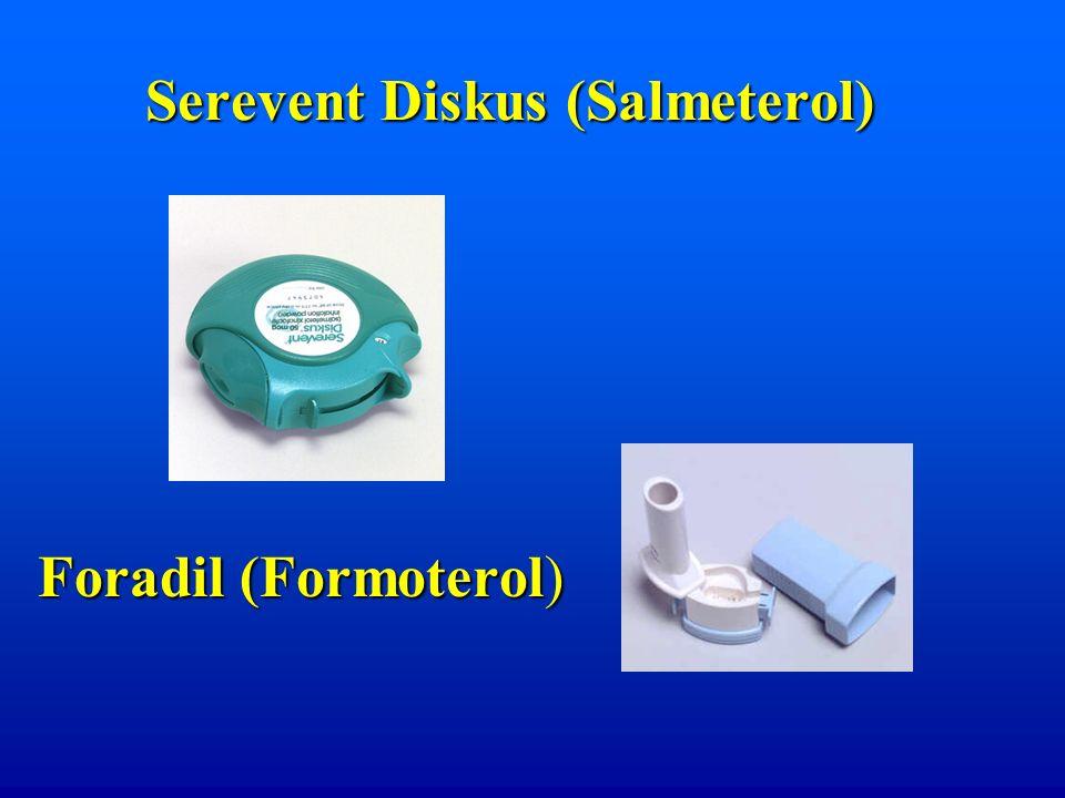 Serevent Diskus (Salmeterol)