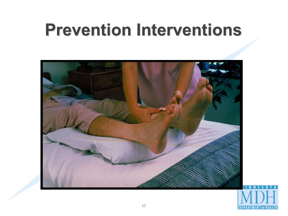 Prevention Interventions