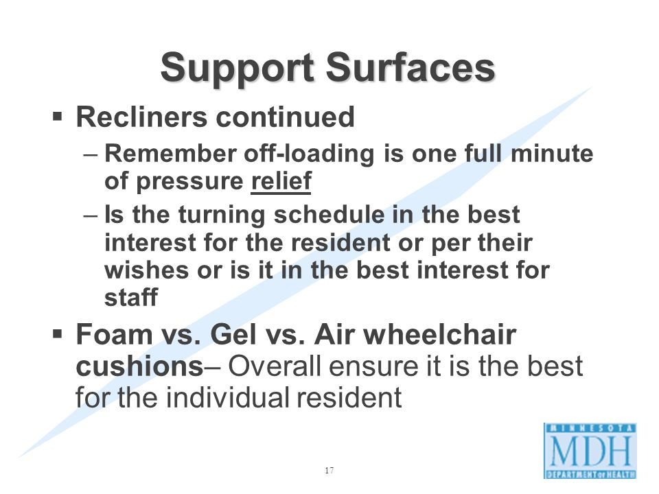 Support Surfaces Recliners continued