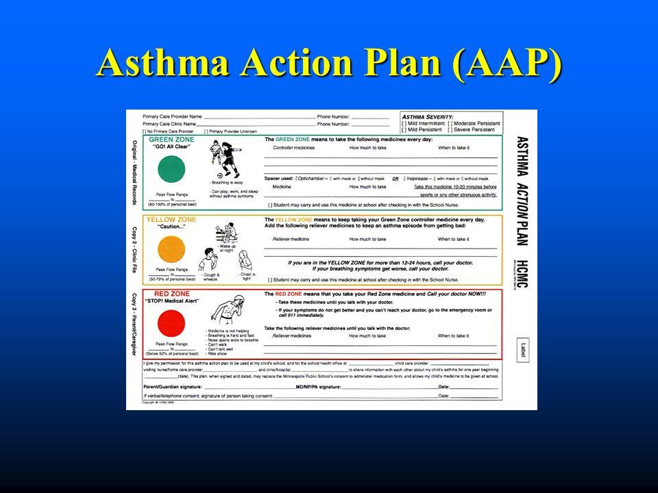 Asthma Treatment Children Amp Teenagers Raising Children. CDC Asthma Asthma  Action Plan ...