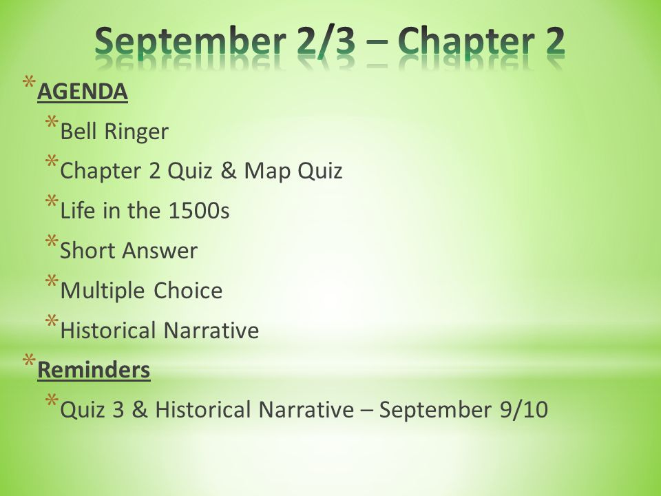 ap united states history chapter 16 Ap us history chapter 3 study guide: january 16, 2015 february 5, 2016 the next ap united states history test is on may 6, 2016.