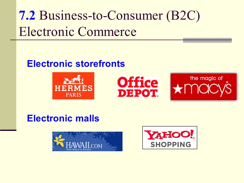 electronic commerce and consumers Is online buying out of control electronic commerce and consumer self-regulation.
