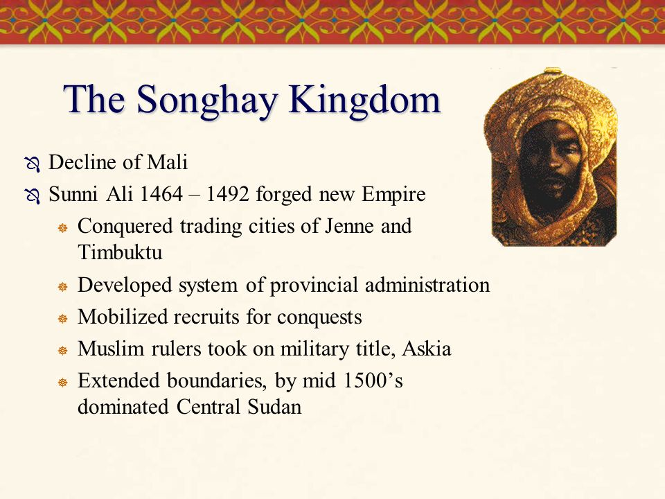 the decline of the great muslim empires essay Historians agree that the three greatest muslim empires had to be the ottoman, persian, and indian all three of these shared some common aspects, and also had many.