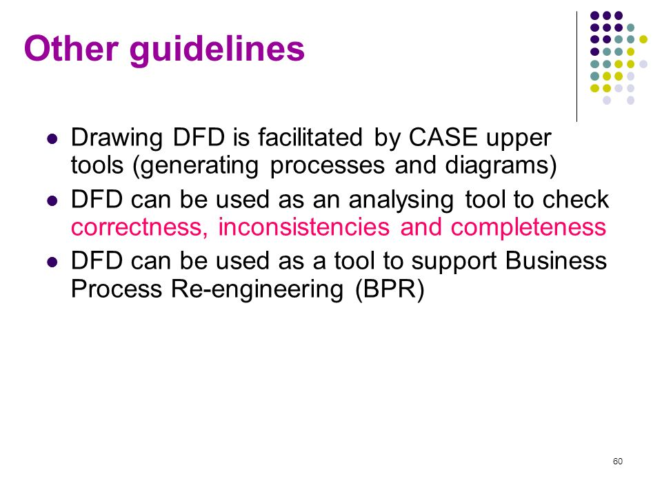 other guidelines drawing dfd is facilitated by case upper tools generating processes and diagrams - Dfd Tools