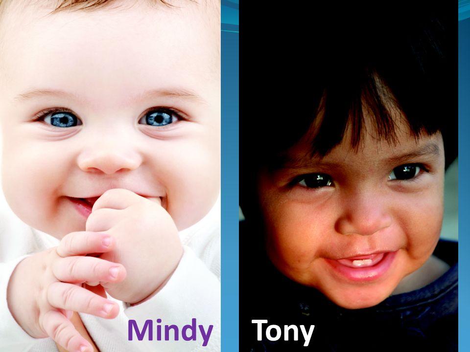 Mindy Tony