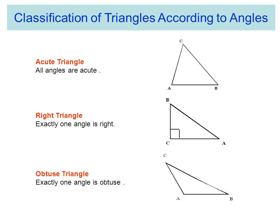 how to find the angles of an isosceles triangle