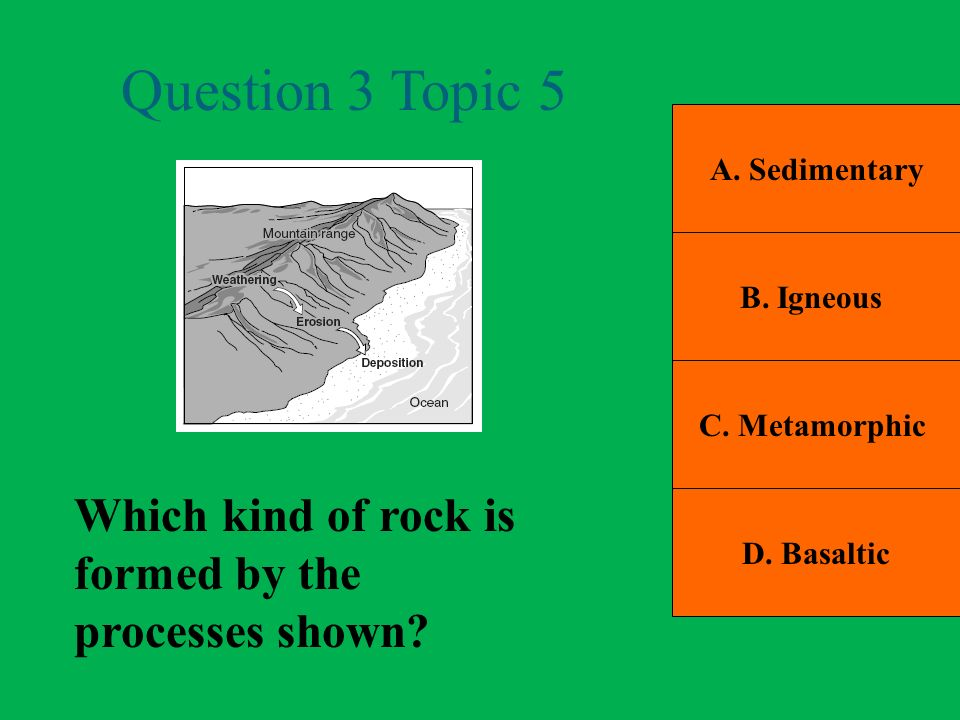 Earth science review jeopardy ppt download for Soil jeopardy