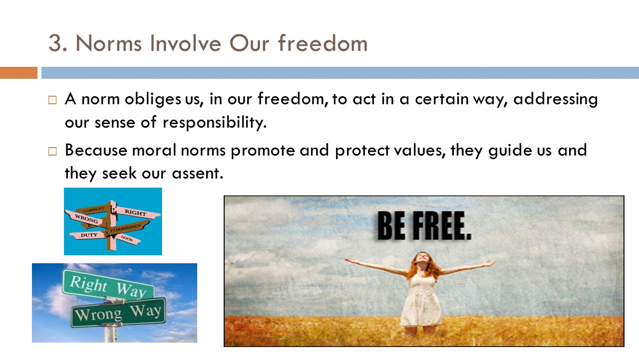our freedom to make ethical Freedom in the sense of free will is a multiway power to do any one of a number of things, leaving it up to us which one of a range of options by way of action we perform what are the ethical implications of our possession of such a power the paper.