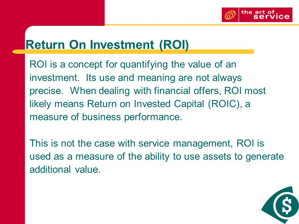 Determining Impact and ROI for Knowledge Management