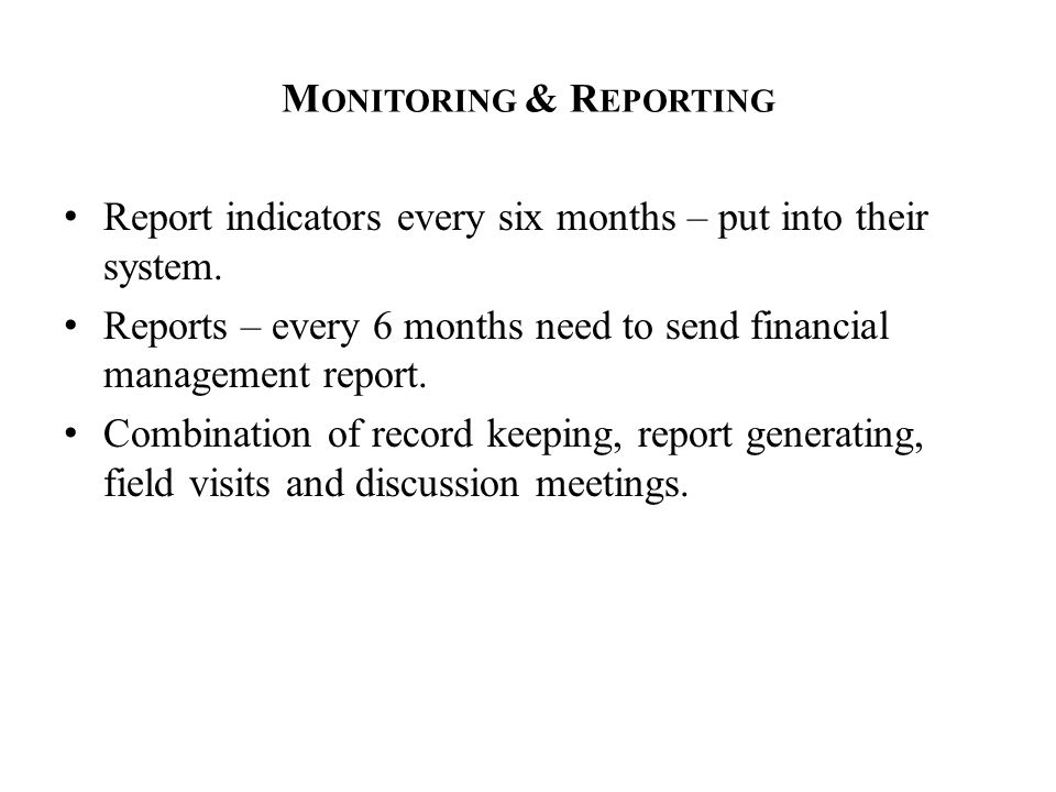 Financial Monitoring System : Rural electrification access by department of