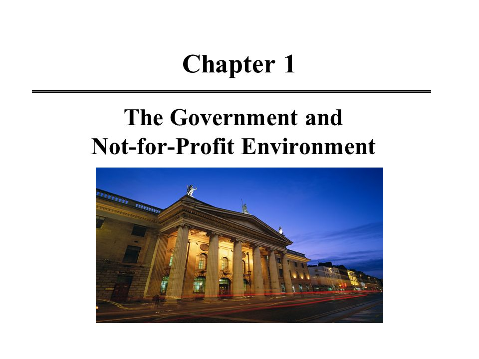 the government and not for profit environment Find and apply for funds to run international development projects.
