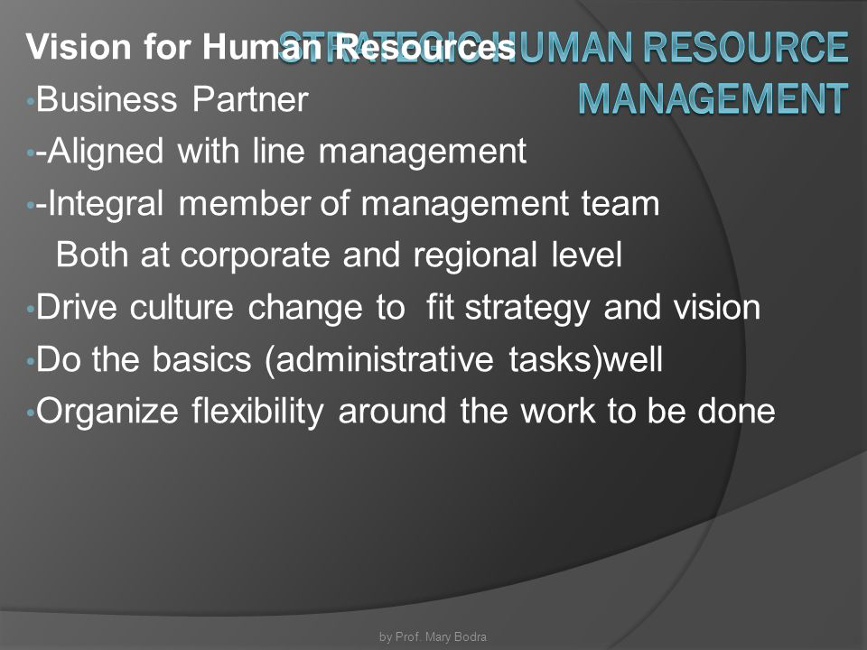 the link between corporate strategies and human resource management hrm Human resource management models: four major hrm models ie the fombrun, the harvard, the guest and the warwick have been identified on human resource management.