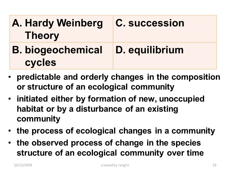 biogeochemical cycles equilibrium