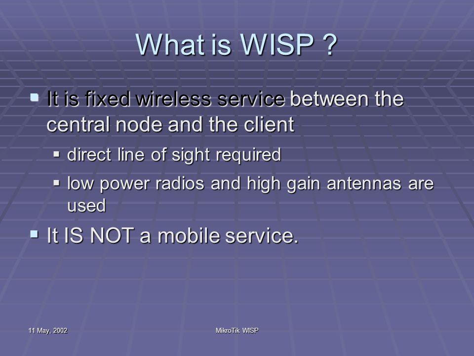 define wisps