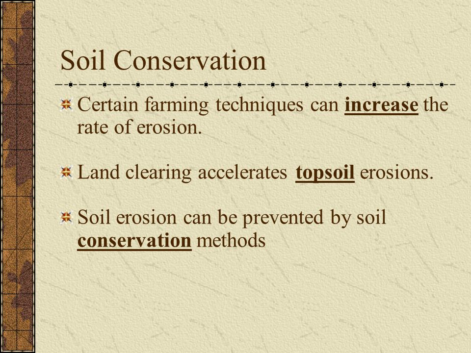 Chapter 14 Weathering and Erosion - ppt video online download