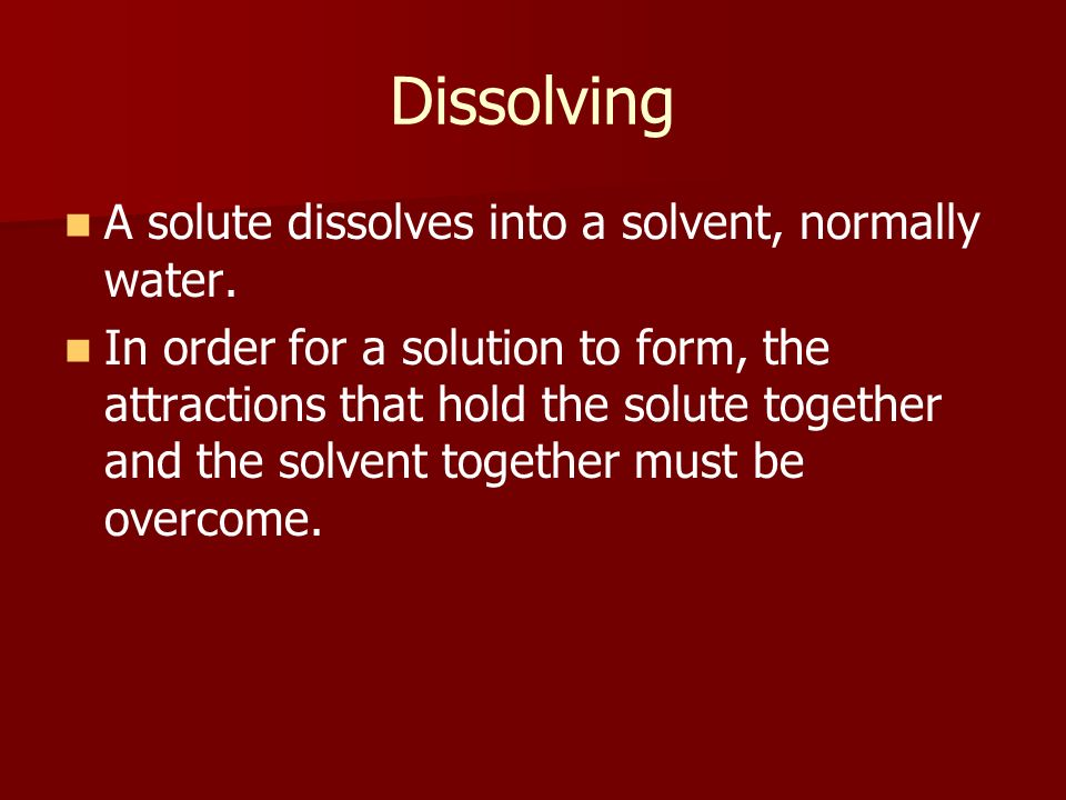 Physical Science Solutions. - ppt video online download