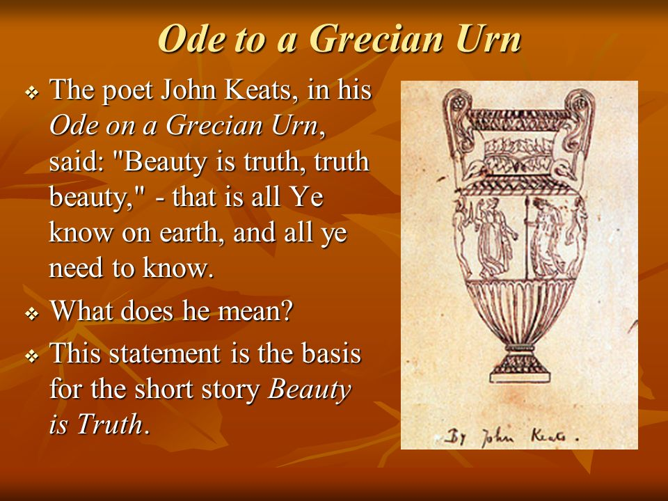 john keats ode grecian urn essay Urn a grecian on ode essay keats john december 19, 2017 @ 12:24 pm essay canada ep copper lead mounts 1420 whk scribd essay written guy high hilarious doc.