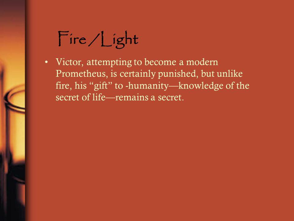 Fire /Light