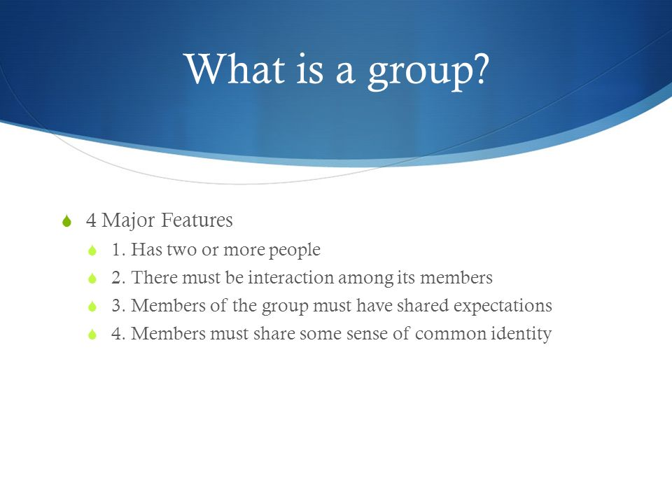 an organisation is a formal group of people with one or more shared goals essay The basic difference between formal and informal groups is that formal groups are always formed with an objective, but when an informal group is created, there is no such kind of intention at all  whether it is created by the management for the purpose of accomplishing the goals of the organization or by the members of the organisations.