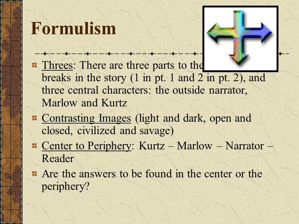Formulism