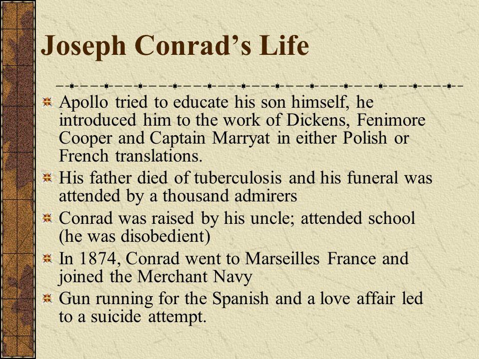 Joseph Conrad's Life