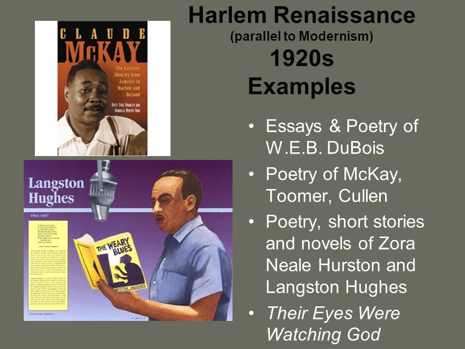 harlem renaissance research paper thesis Harlem renaissance research outline iv challenges and hardships a she had to face her mother by telling her she didn't want to become a nurse and marry.
