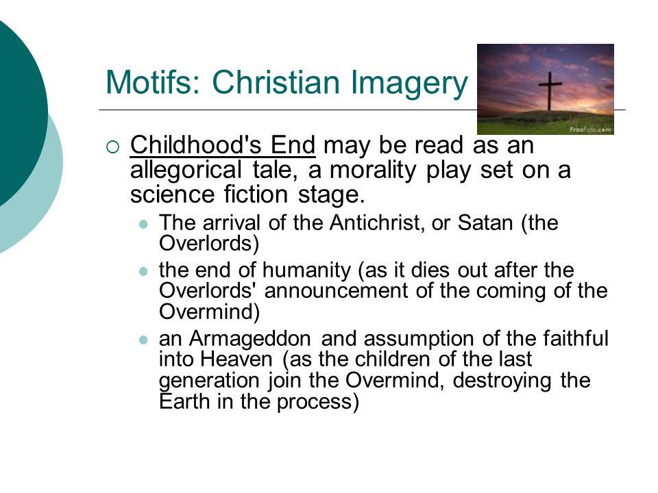 Motifs: Christian Imagery