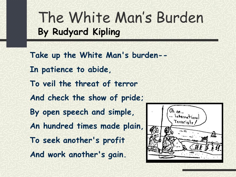 the white man s burden and the White man's burden is a 1995 american drama film about racism in an alternative america where black and white americans have reversed cultural roles the film was written and directed by desmond nakano.