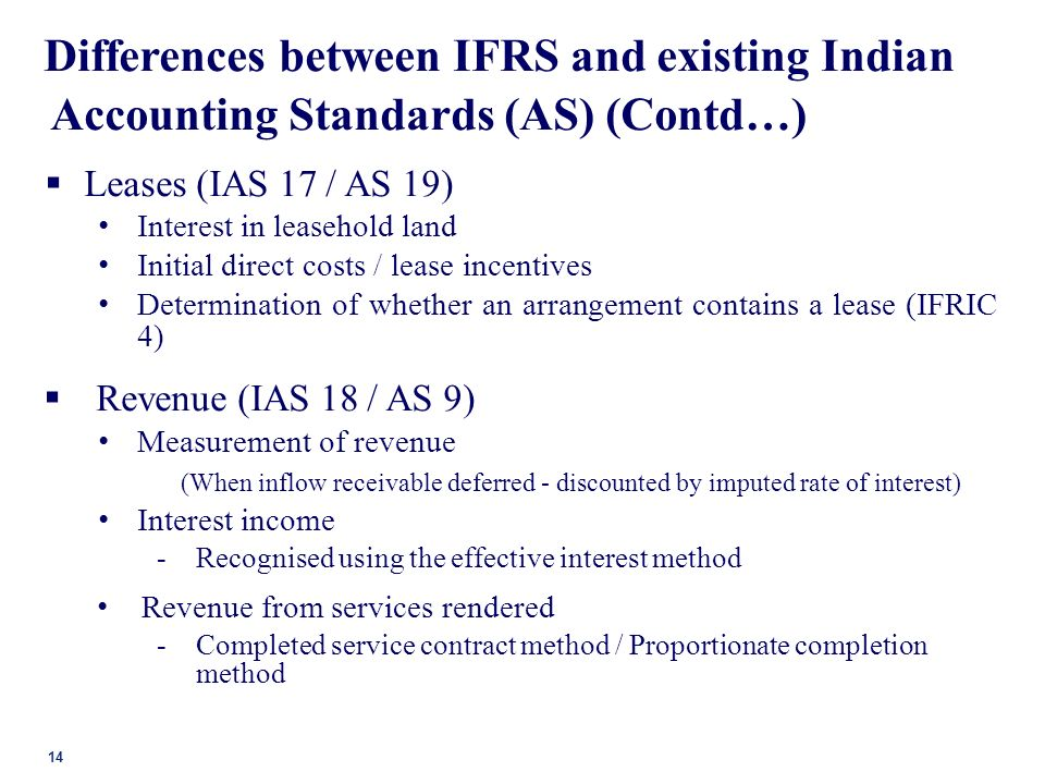 Principal Vs. Agent – REVENUE (Gross or Net?) as per Ind-As/ IFRS