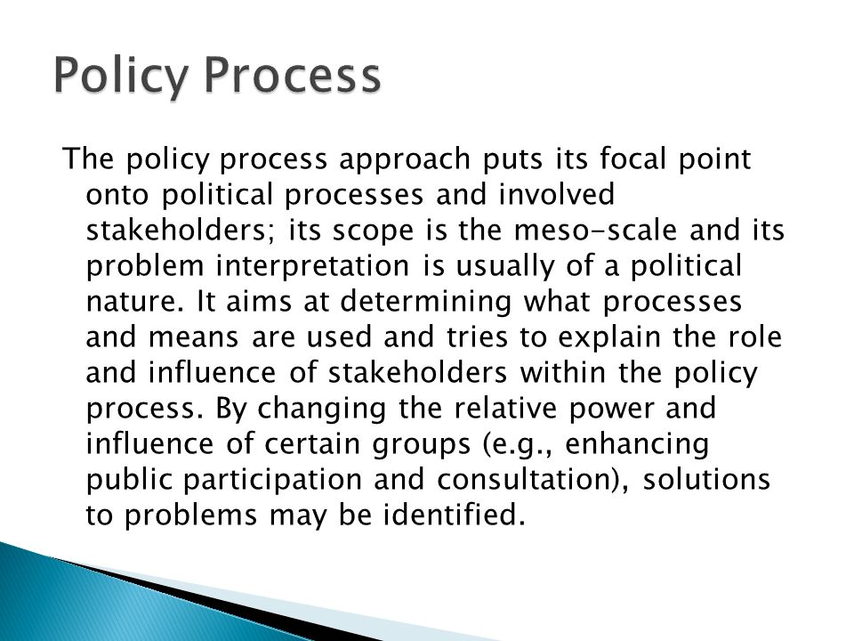 an analysis of interpreting the world political policies Frame ambiguity in policy controversies: critical frame analysis of controversies: critical frame analysis of of political negotiation, but in policies.