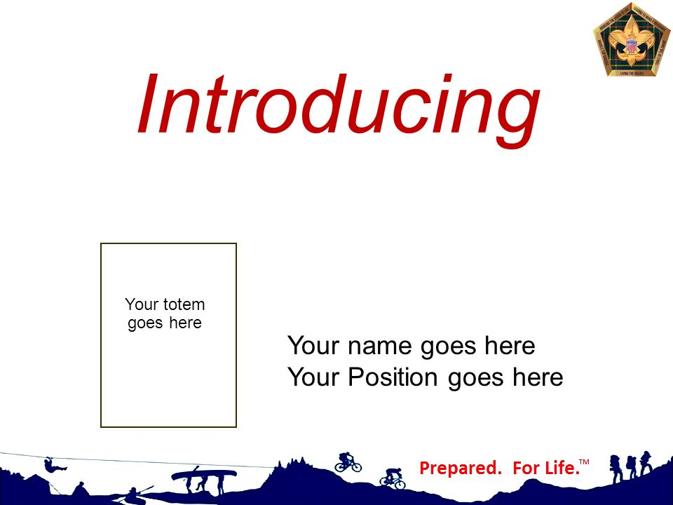 Introducing Your Name Goes Here Your Position Goes Here Ppt Video