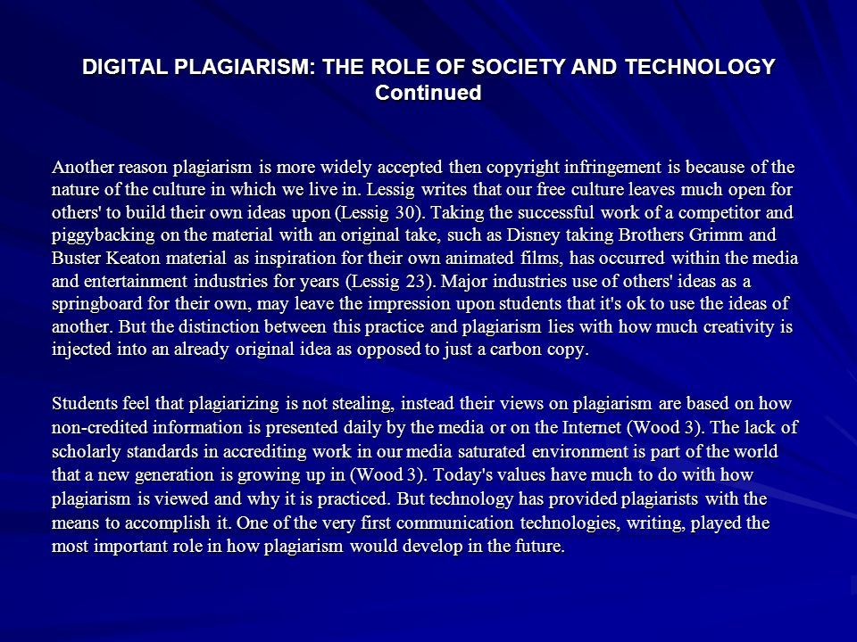 role of modern technology essay Essay on technology and development technology refers to the use of tools, machines, materials, techniques and sources of power to make work easier and more productive while science is concerned with understanding how and why things happen, technology deals with making things happen development .