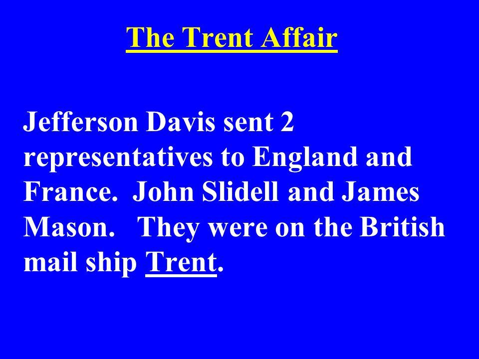 The Trent Affair