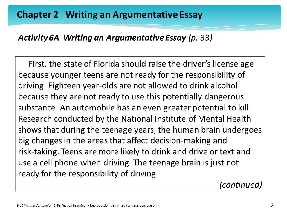 Age Appropriate Movies (Arguemenative Paper) Essay Sample