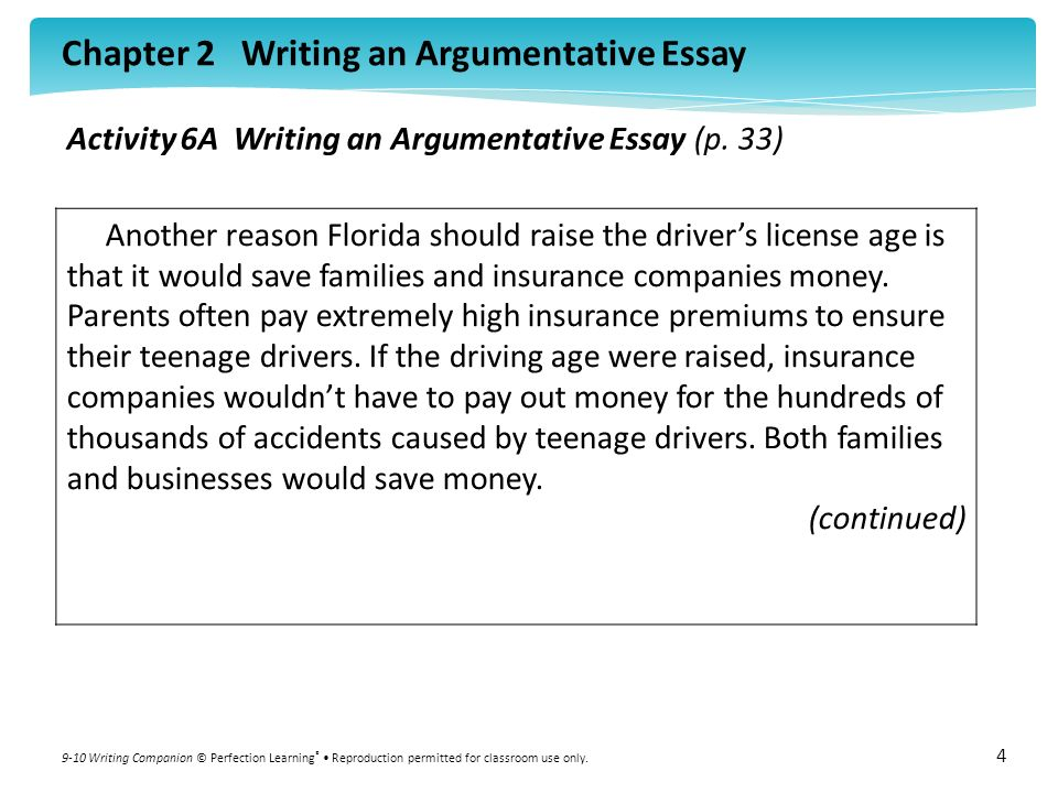 aurgumentative essay Argumentative essay detailed writing guide including essay structure patterns, introduction and conclusion techniques, useful examples, tips and best practices.