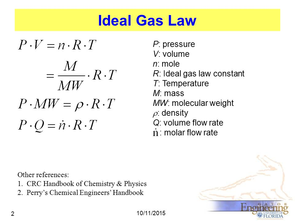 evaluation of a gas law constant Of constant compressibility factor in a reduced pressure-reduced temperature  plane, clearly demonstrates  of evaluating ideal gas law error, it is felt that a  chart.