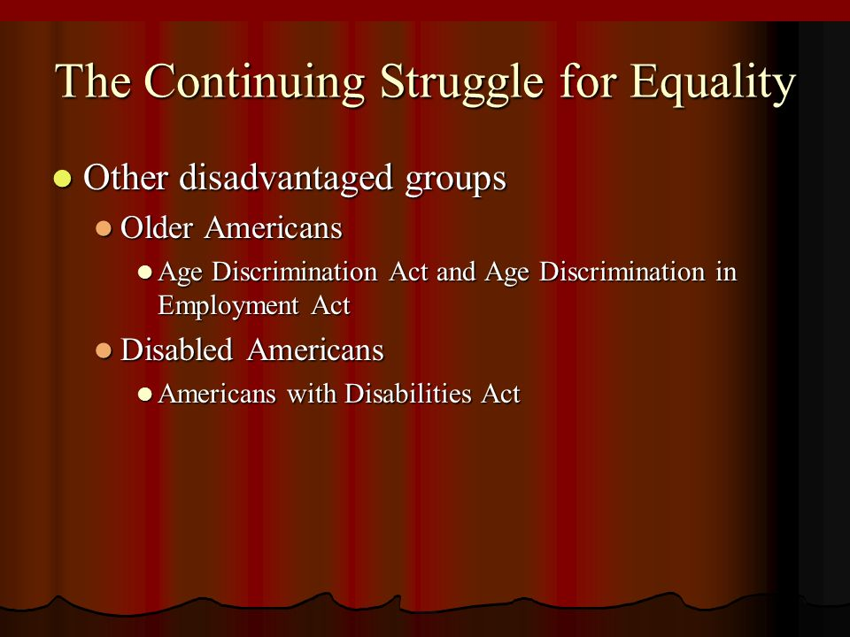 the struggle for gay rights in america The movement for gay rights that began  we should keep in mind that our struggle began  country to legalize same-sex marriage, america should.