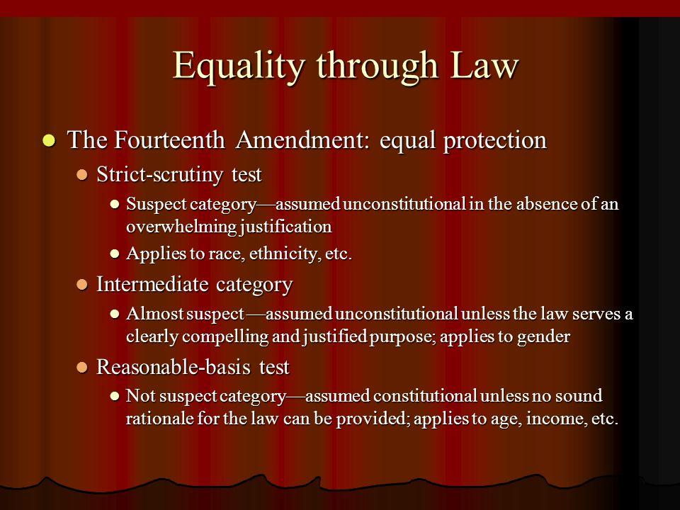equal rights amendment research paper