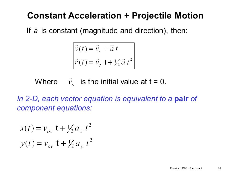 Newton's Laws (cont…) Blocks, ramps, pulleys and other ... Acceleration Physics
