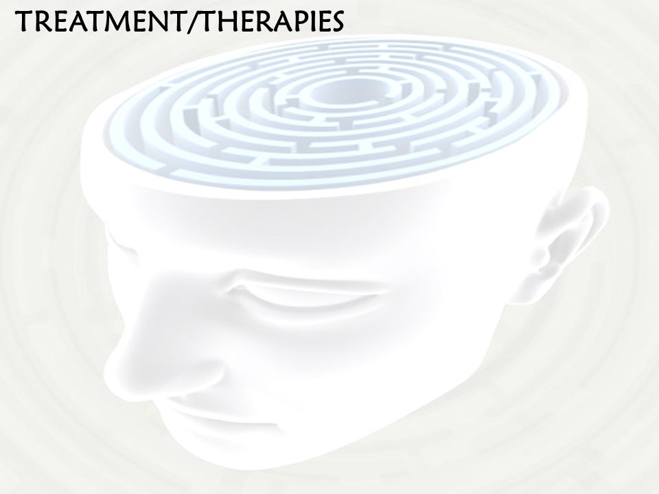 TREATMENT/THERAPIES
