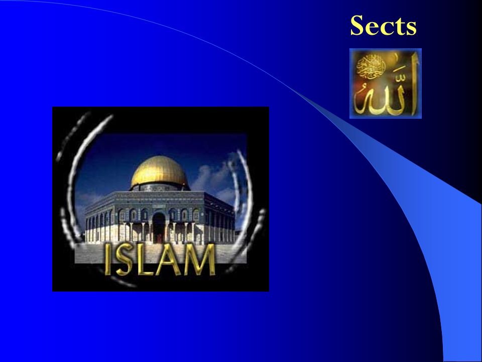 Sects