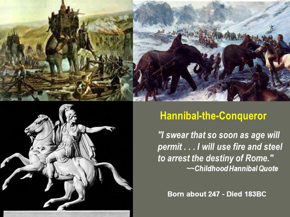 Hannibal-the-Conqueror
