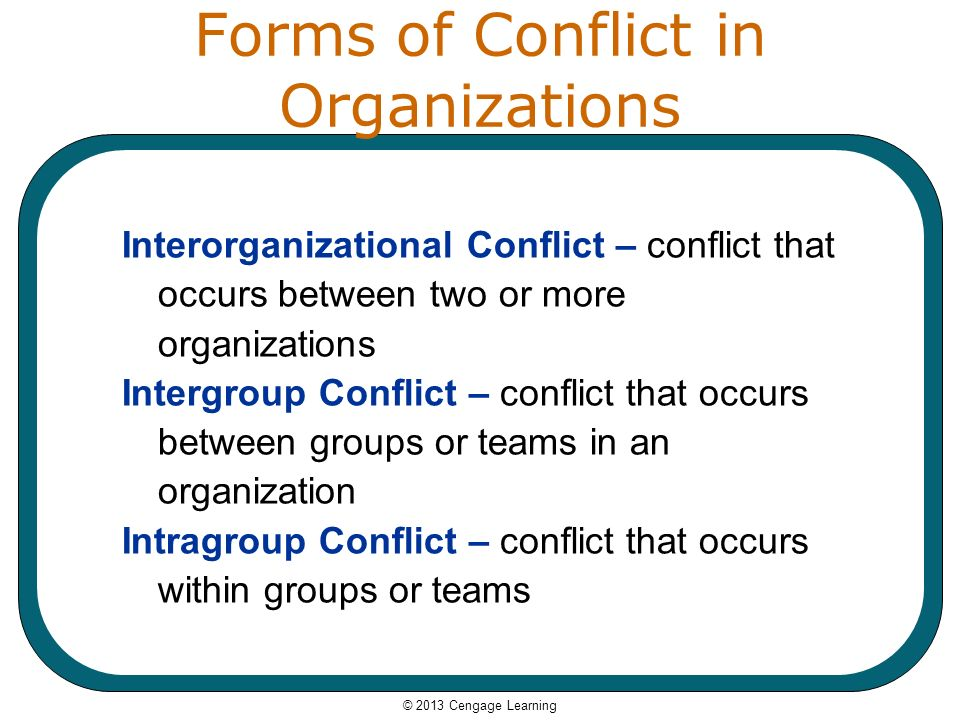 conflict occurs between the powerful and Conflict transformation: a debate over semantics  is that it leaves the system within which the conflict occurs,  unfortunately the link between conflict.