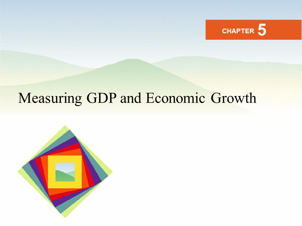 the use of gdp to measure Gross domestic product (gdp) is one common and fairly comprehensive measure this month's newsletter explains gdp components and how it is calculated it also describes what gdp does and does not measure gdp: does it measure up.