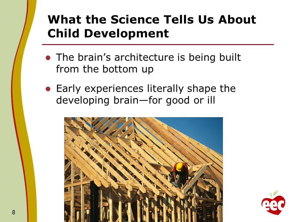 What the Science Tells Us About Child Development