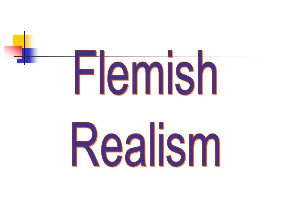 Flemish Realism